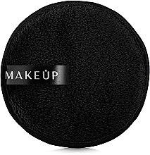 """Parfüm, Parfüméria, kozmetikum Arctisztító szivacs, fekete """"My Cookie"""" - MakeUp Makeup Cleansing Sponge Black"""