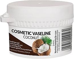 Parfüm, Parfüméria, kozmetikum Arckrém - Pasmedic Cosmetic Vaseline Coconut
