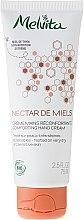 Parfüm, Parfüméria, kozmetikum Kézkrém - Melvita Nectar De Miels Hand Cream