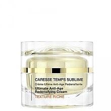 Parfüm, Parfüméria, kozmetikum Fiatalító helyreállító arckrém - Qiriness Caresse Temps Sublime