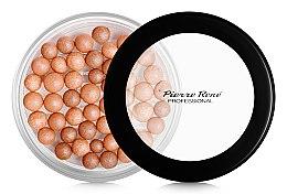 Parfüm, Parfüméria, kozmetikum Gyöngypúder - Pierre Rene Powder Balls