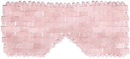 Parfüm, Parfüméria, kozmetikum Rózsaszín kvarc maszk - Crystallove