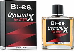 Parfüm, Parfüméria, kozmetikum Bi-Es Dynamix Classic - Borotválkozás utáni arcvíz