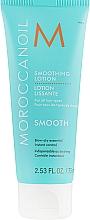 Parfüm, Parfüméria, kozmetikum Simító lotion - Moroccanoil Smoothing Lotion (mini)