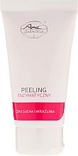 Parfüm, Parfüméria, kozmetikum Enzimes peeling jojoba szemcsékkel - Jadwiga Peeling