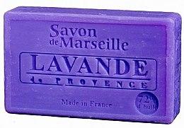 """Parfüm, Parfüméria, kozmetikum Természetes szappan """"Provence levendula"""" - Le Chatelard 1802 Provence Lavender"""