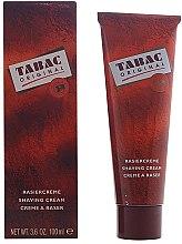 Parfüm, Parfüméria, kozmetikum Maurer & Wirtz Tabac Original - Borotválkozó krém