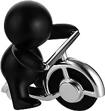 Parfüm, Parfüméria, kozmetikum Mr&Mrs Fragrance Gino Black Cedarwood - Autó illatosító