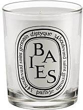 Parfüm, Parfüméria, kozmetikum Illatosított gyertya - Diptyque Baies Candle