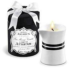 Parfüm, Parfüméria, kozmetikum Masszázsgyertya - Petits Joujoux A Trip To Athens Massage Candle