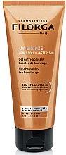 Parfüm, Parfüméria, kozmetikum Napozás utáni krém - Filorga UV-Bronze After-Sun