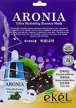 Parfüm, Parfüméria, kozmetikum Szövetmaszk aronia kivonattal - Ekel Aronia Ultra Hydrating Essence Mask