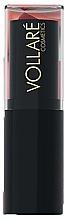 Parfüm, Parfüméria, kozmetikum Matt ajakrúzs - Vollare Cosmetics Beauty Lips Matt Lipstick
