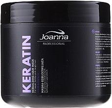 Parfüm, Parfüméria, kozmetikum Keratin hajmaszk - Joanna Professional