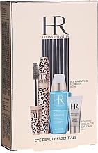 Parfüm, Parfüméria, kozmetikum Szett - Helena Rubinstein Lash Queen Feline Blacks Mascara (mascara/7ml + lot/50 ml + eye/care/3ml)