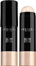 Parfüm, Parfüméria, kozmetikum Highlighter stick - Mesauda Milano Glow Stick