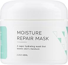 Parfüm, Parfüméria, kozmetikum Helyreállító arcmaszk - Ofra Moisture Repair Mask