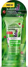Parfüm, Parfüméria, kozmetikum Arctisztító növényi peeling - Fito kozmetikum Népi receptek