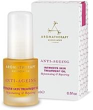 Parfüm, Parfüméria, kozmetikum Anti-age olaj - Aromatherapy Associates Anti-Age Intensive Skin Treatment Oil