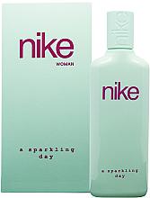 Parfüm, Parfüméria, kozmetikum Nike Sparkling Day Woman - Eau De Toilette