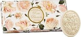 Parfüm, Parfüméria, kozmetikum Szappanszett - Saponificio Artigianale Fiorentino Rose Blossom (Soap/3x125g)