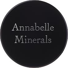 Parfüm, Parfüméria, kozmetikum Csillogó arcpúder - Annabelle Minerals Radiant Puder