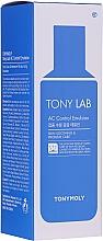 Parfüm, Parfüméria, kozmetikum Emulzió problémás bőrre - Tony Moly Tony Lab AC Control Emulsion