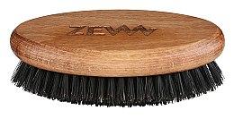 Parfüm, Parfüméria, kozmetikum Szakáll és bajuszkefe - Zew Brush For Beard And Mustache