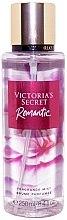 Parfüm, Parfüméria, kozmetikum Illatosított test spray - Victoria's Secret Romantic Fragrance Body Mist