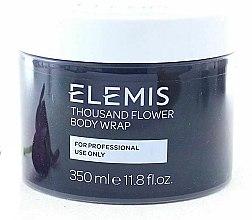 Parfüm, Parfüméria, kozmetikum Testmaszk - Elemis Thousand Flower Detox Body Mask