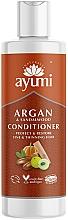 """Parfüm, Parfüméria, kozmetikum Kondicionáló """"Argán és szantálfa"""" - Ayumi Argan & Sandalwood Conditioner"""