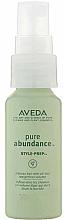 Parfüm, Parfüméria, kozmetikum Abundance Style Prep Dúsító spray - Aveda Pure Abundance Style Prep (mini)