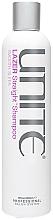 Parfüm, Parfüméria, kozmetikum Simító sampon - Unite Lazer Straight Shampoo