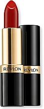 Parfüm, Parfüméria, kozmetikum Ajakrúzs - Revlon Super Lustrous Matte Lipstick