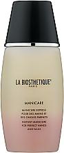 Parfüm, Parfüméria, kozmetikum Expressz SPA-manikűr - La Biosthetique ManiCare