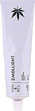 Parfüm, Parfüméria, kozmetikum Testolaj - You & Oil CBD 5% Emollient