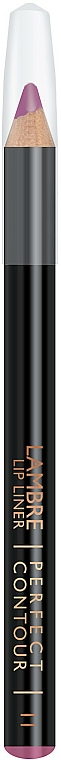 Ajakceruza - Lambre Perfect Contour Lip Liner (4.64 g)