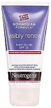 """Parfüm, Parfüméria, kozmetikum Kézkrém """"Bőrfeszesítő"""" SPF 20 - Neutrogena Visibly Renew Hand Cream"""