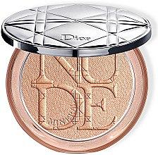 Parfüm, Parfüméria, kozmetikum Arcpúder - Dior Diorskin Mineral Nude Luminizer Powder