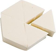 Parfüm, Parfüméria, kozmetikum Sminkszivacs, 6db - Peggy Sage Make-up Sponge
