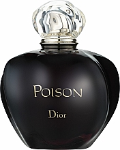 Parfüm, Parfüméria, kozmetikum Dior Poison - Eau De Toilette