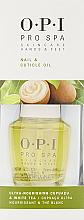 Parfüm, Parfüméria, kozmetikum Kutikula- és körömolaj - O.P.I. ProSpa Nail & Cuticle Oil