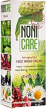 Parfüm, Parfüméria, kozmetikum Fiatalító krém mosakodáshoz - Nonicare Deluxe Face Wash Cream