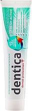 Parfüm, Parfüméria, kozmetikum Fogkrém - Dentica Dental Protection Fresh Active