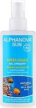 Parfüm, Parfüméria, kozmetikum Napozás utáni gél - Alphanova After Sun Gel