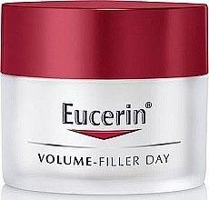 Parfüm, Parfüméria, kozmetikum Nappali krém normál és vegyes bőrre - Eucerin Volume Filler Day Cream