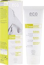 Parfüm, Parfüméria, kozmetikum Arctisztító tej 3 az 1-ben - Eco Cosmetics