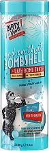 Parfüm, Parfüméria, kozmetikum Szett - Dirty Works And On That Bombshell Trio Bath Bomb (bath bomb/3x80g)