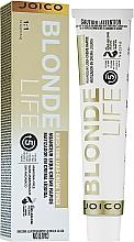 Parfüm, Parfüméria, kozmetikum Depermament hajtonik - Joico Blonde Life Quick Toner