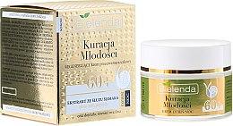 Parfüm, Parfüméria, kozmetikum Arckrém - Bielenda Kuracja Mlodosci Cream 60+